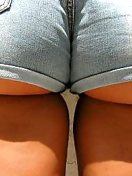 Nice, Nice ass, Naughty
