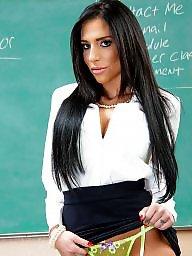 Teacher, Sexy milf