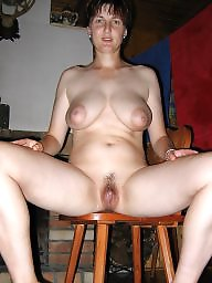 Amateur mature, Neighbor, Milf mature