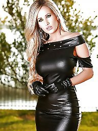 Latex, Boots, Leather, Femdom, Boot, Xxx