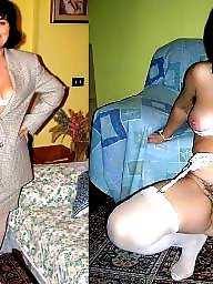 Clothed, Cloth, Milf amateur