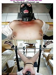 Bondage, Train, Training, Amateur bondage