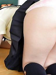 Japanese, Panties, Panty, Cute, Asian panty