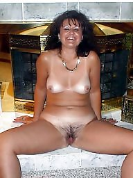 Hairy mature, Mature pussy, Hairy amateur mature