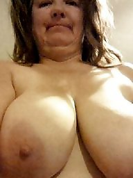 Bbw mature, Big boobs mature, Mature boob