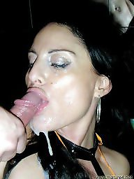 Oral, Blowjob, Mature blowjob