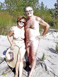 Beach, Couples, Couple