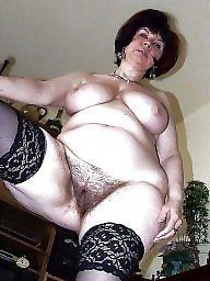 Mature femdom, Femdom mature