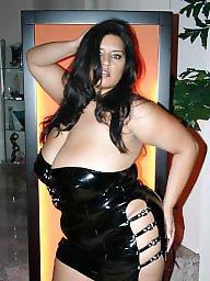Big ass, Curvy, Bbw tits, Bbw big tits, Thighs, Curvy ass