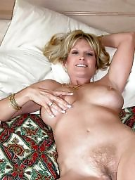 Natural, Milf hairy