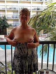 Public matures, Show, Body, Mature public