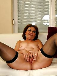 Grannies, Hairy granny, Granny hairy, Granny stockings, Stocking mature, Hairy mature