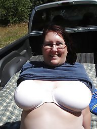 Outdoor, Posing, Bbw outdoor, Outdoors, Pose
