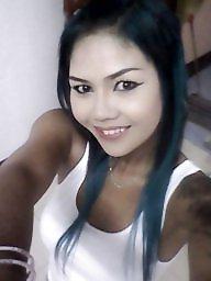 Asian, Thai, Whore, Whores, Asian amateur