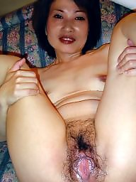 Chinese, Asian pussy, Chinese pussy, Asian hairy, Hairy asian