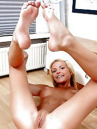 Wide, Wide open, Open, Open wide, Teen mature, Teen and mature