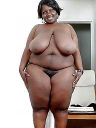 Ebony, Ssbbws, Bbw ebony, Beauty