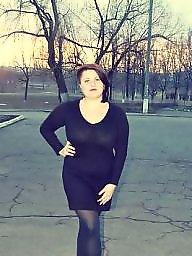 Busty, Busty russian, Woman