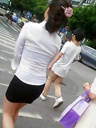 Chinese, Girls, Public voyeur, Pretty, Public asian, Chinese girl