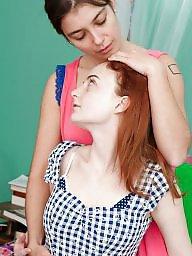 Hairy redhead, Hairy lesbian, Hairy redheads, Hairy lesbians