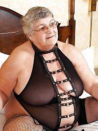Bbw granny, Grannies, Granny bbw, Mature grannies