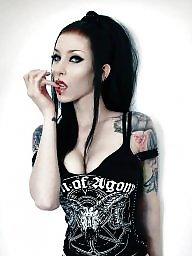 Tattoo, Model, Teen model