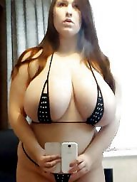 Curvy, Thick, Bikini, Big, Thickness