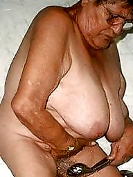 Granny boobs, Granny big boobs, Granny, Big granny, Grab, Big boobs granny