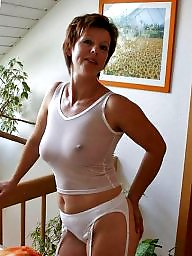 Mature amateur, Big mature, Big boobs mature