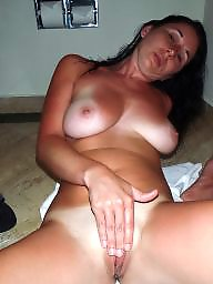 Spreading, Mature spreading, Spread, Wives, Exposed, Mature wives