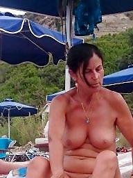 Nudist, Nudists, Voyeur beach, Nudist beach
