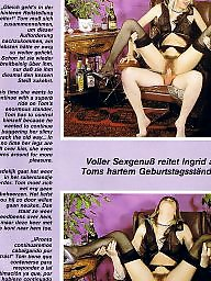 Bdsm, Magazine, Hairy vintage, Vintage sex