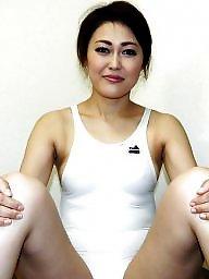 Japanese, Japanese wife