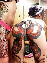 Tattoo, Women