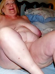 Grandma, Big mature