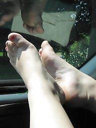 Feet, Voyeur