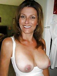 Big nipples, Face, Faces