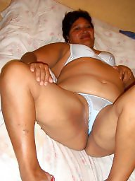 Bbw matures, Latin mature
