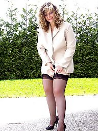 Girdle, Girdle stockings