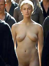 Nude, Queen
