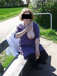 Bbw boobs, Big mature