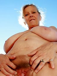 Granny, Hairy granny, Stockings, Grannies, Granny hairy, Hairy mature
