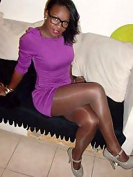 Pantyhose, Girl, Amateur pantyhose
