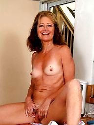 Kitchen, Strip, Mature sexy, Sexy milf