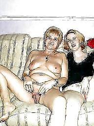 Bisexual, Amateur mom, Amateur lesbian, Lesbian mom, Amateur moms, Mom lesbian