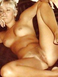 Kinky, Wives, Kinky mature