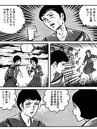 Comics, Comic, Boys, Cartoon comic, Boy cartoon, Asian cartoon