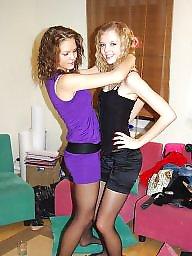 Upskirt, Upskirts, Legs, Leggings, Show, Flashing