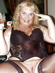 Girdle, Mature girdle, Mature stocking