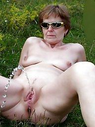 Granny, Grannies, Amateur milf, Amateur granny